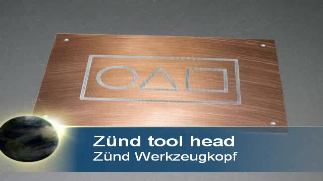 Zünd tools for mechanical processing | Routing and knife cutting