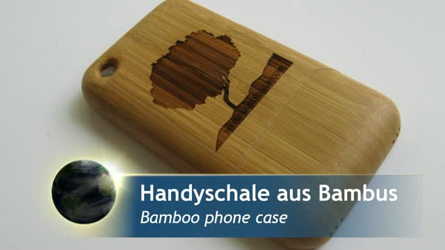 Trend-setting mobile phone cases | Laser engraving